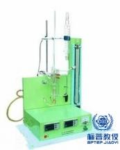 BPCEEA-7021氨水系统气液相平衡数据测定实验装置