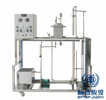 BPCEEA-7022连续流动反应器中的返混测定实验装置