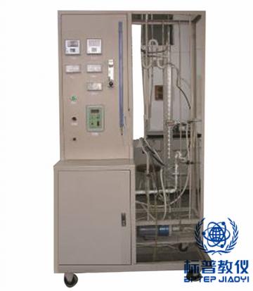 BPCEEA-7025圆盘塔二氧化碳吸收液膜传质系数测定装置