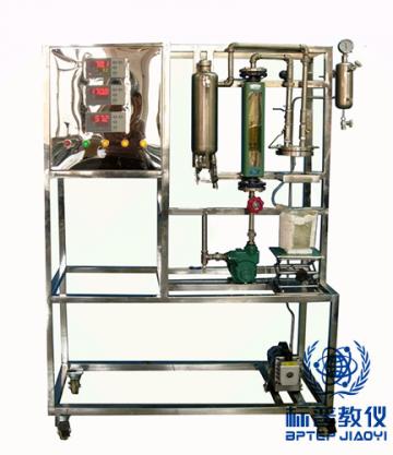 吴江BPCEEA-7029渗透膜蒸发实验装置