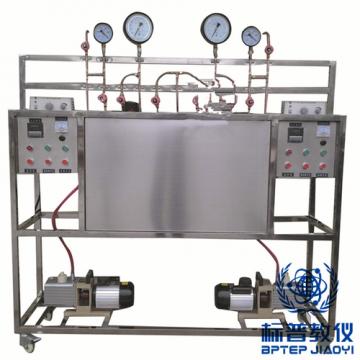 吴江BPCEEA-7030第二维里系数测定实验装置