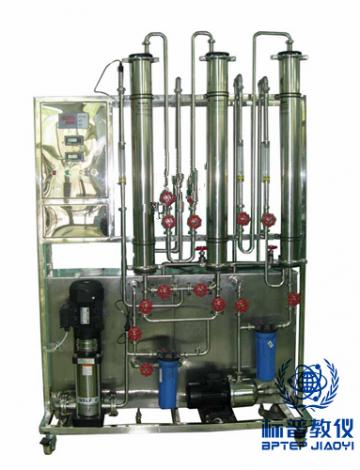 吴江BPCEEA-7031超滤、纳滤、反渗透膜分离实验装置