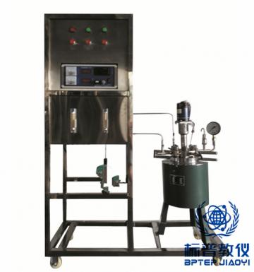 昆山BPCEEA-7033氨水系统气液吸收相平衡数据测定实验装置