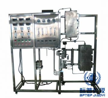 昆山BPCEEA-7034一氧化碳中低温串联变换实验装置