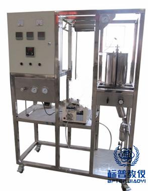 昆山BPCEEA-7036乙醇常压催化实验装置