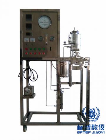 昆山BPCEEA-7037内循环无梯度反应装置
