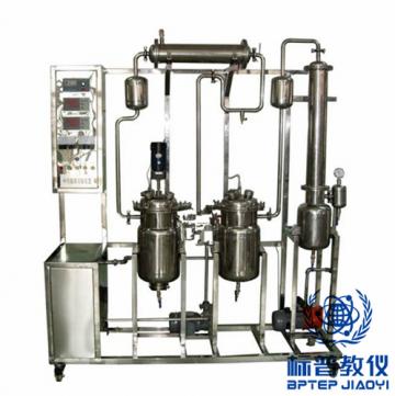 昆山BPEAPE-8013中药提取实验装置