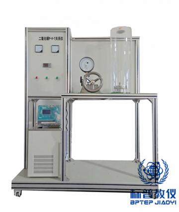 BPETE-305二氧化碳P-V-T关系仪