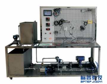 BPETE-310热工测量实验装置