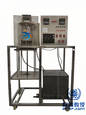 BPETE-315大容器内水沸腾放热试验台