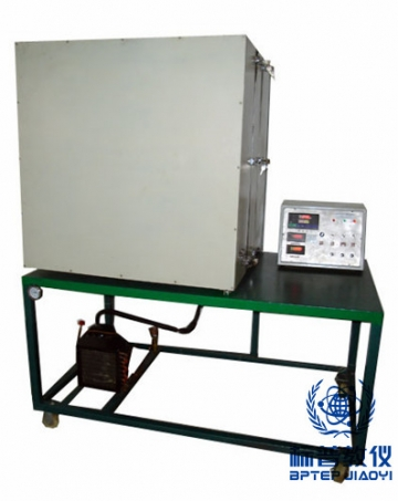 BPETE-317建筑材料热阻热流计法测量实验装置