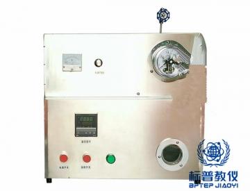 BPETE-319饱和蒸汽P-T关系实验仪