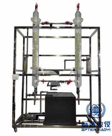 BPETE-322臭氧氧化实验装置