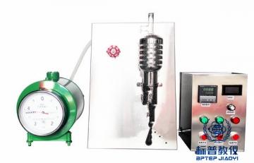 BPETE-325气体定压比热测定仪