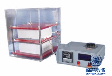 BPETE-327非[准]稳态导热仪