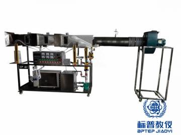 BPETE-328空调制冷换热综合实验装置