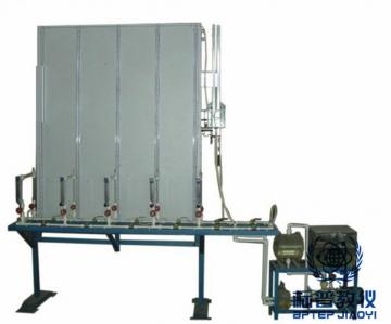 BPETE-329热网水利工况实验台