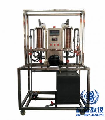 BPETE-331冷热泵循环演示装置