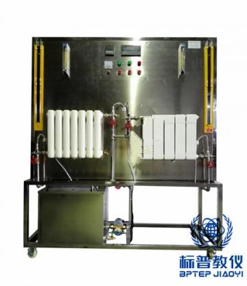 BPETE-332散热器热工性能实验台