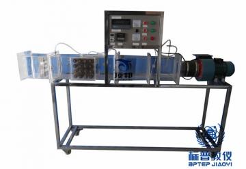 BPETE-336强迫对流管蔟管外放热系数测试装置