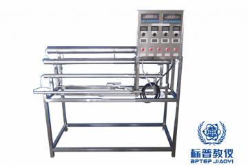 BPETE-337自由对流横管管外放热系数测试装置
