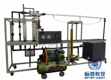 BPETE-340汽液两相流教学实验台
