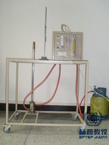 BPETE-349变压力单管蒸发实验装置
