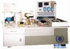 BPETE-352热工测量示教台