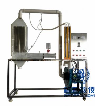 BPETE-360静电除尘实验装置