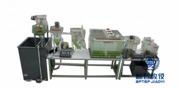 BPETE-368活性污泥法动力学系数测定装置