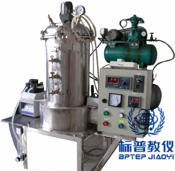 BPETE-383好氧堆肥实验装置
