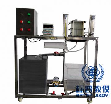 BPETE-384电渗析除盐实验设备