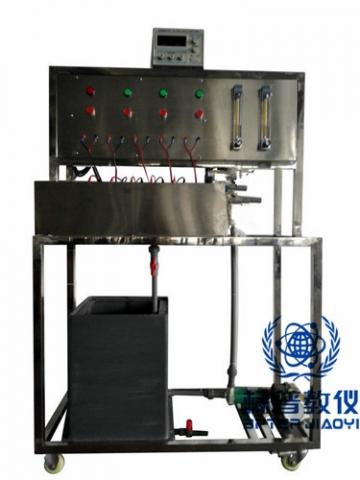 BPETE-386污水电解实验装置
