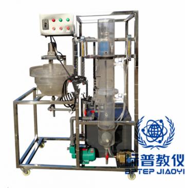BPETE-389曝气充氧实验装置