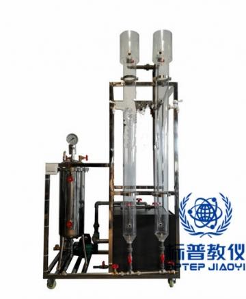 BPETE-390气浮实验装置