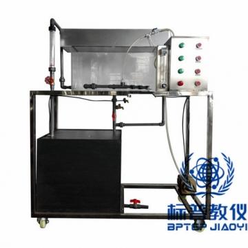 BPETE-392臭氧紫外光杀菌分点测定系统