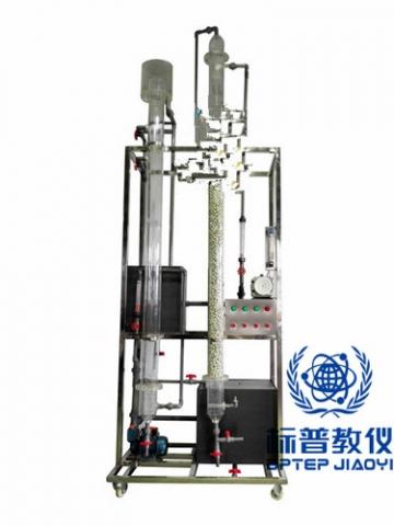 吴江BPETE-394酸性废水中和实验装置