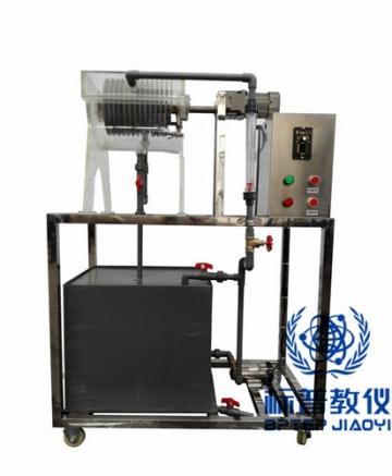 昆山BPETE-396生物转盘实验装置