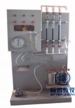 吴江BPETE-401有害气体吸附实验装置