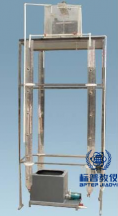 吴江BPETE-402自由沉淀试验系统