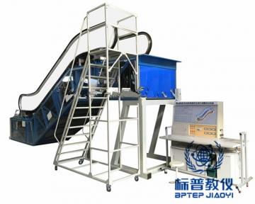 吴江BPBAE-9019自动扶梯部件安装与调整实训设备
