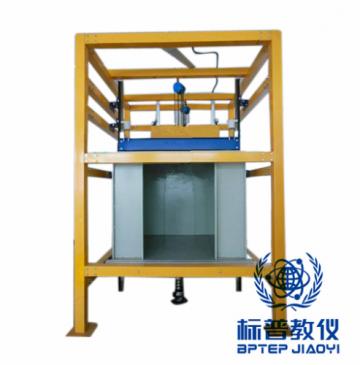 吴江BPBAE-9023电梯井道设施安装与调试实训装置