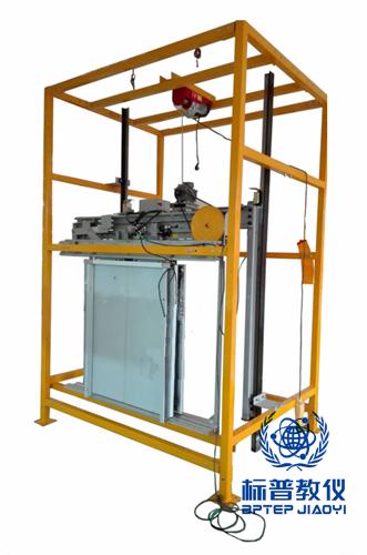 吴江BPBAE-9024电梯门机构安装与调试实训考核装置
