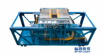 吴江BPBAE-9027自动扶梯梯级拆装实训装置