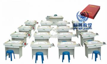 吴江BPEDT-901工程制图实训室设备