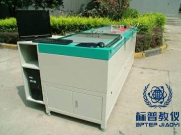 昆山BPNETE-8055太阳电池组件测试台