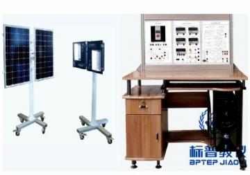 昆山BPNETE-8062太阳能发电整流逆变实训装置