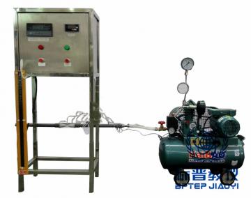 吴江BPRHTE-8034活塞式压气机性能实验装置