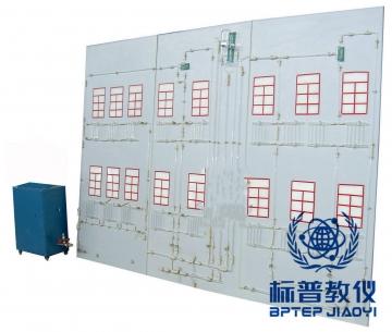 吴江BPRHTE-8035采暖系统模拟演示装置