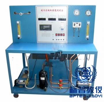 吴江BPRHTE-8037制冷压缩机性能测试台